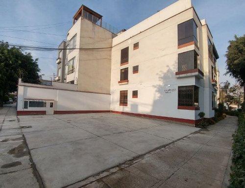 EDIFICIO EL CASCAJAL: Construcción de Losa de Concreto